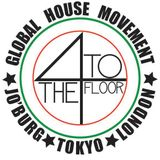 4 To The Floor #204 with Eddieboi (24/04/2019)