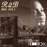 Classic R&B Vol.1-Disclaimer- I make no money from this mix…