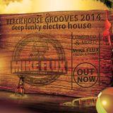 Beach House Grooves 2014
