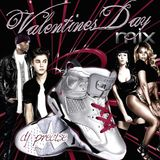 DJ Precise - Valentine's Mix - Slow Jamz - 2014