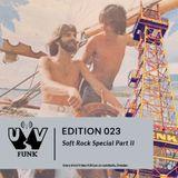 UV Funk 023: Soft Rock Special Part II