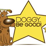 Doggy Be Good Podcast #16: Be An Angel to A Rescue Dog