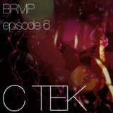 Blue Red Media Podcast 006 - C Tek Mix