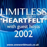 Limitless #40: Heartfelt with special Guest Host 2002