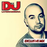 John O'Callaghan @ DJMAG Latinoamérica Exclusive Mix