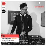 MusicTogether pres. DJ WANTED #Week13 mixed by TIE @ KAJAHU