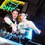 Reifeprüfung DJ Contest 2013 DHSB