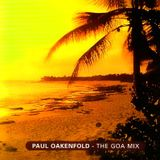 J.Bo Tape #9: Paul Oakenfold - The Goa Mix: Silver Mix - 18Dec1994 - PART 1