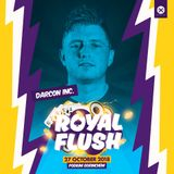 Darcon Inc. • Live @ Royal Flush 2018