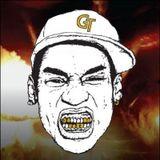 Gold Teeth Dunkelmix