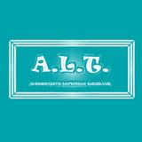 A.L.T. Show 13 (10/03/2015)