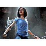 Talking ALITA: BATTLE ANGEL, FIGHTING WITH MY FAMILY, and Oscars Caving In