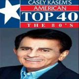 American TOP 40 with Casey Kasem, 8th of March, 1986, hour 1