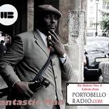 Portobello Radio Saturday Sessions @LondonWestBank with Alex Pink: Fantastic Man Ep3.