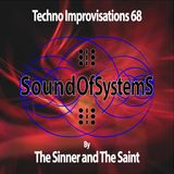 Techno Improvisations: episode 68