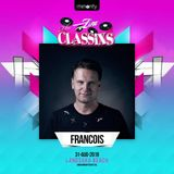 Francois at zino classixs outdoor 2019