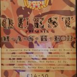 DJ Sy - Quest, Mashed 5th March 1994