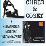 PROGRAMA 38_CHRIS AND COSEY - HUMANFOBIA