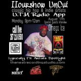 Omega Ice - IIourshow Uncut - 8-17-15
