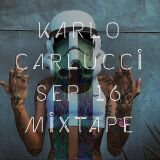 KARLO CARLUCCI SEPTEMBER 16 MIXTAPE