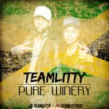 TEAMLITTY presents PURE WINERY