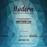 Modern Boutique ° Ibiza ° Formentera ° Selected & Mixed By Mirko Paoloni & Sam