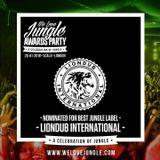 LIONDUB - 01.10.18 - KOOLLONDON [WE LOVE JUNGLE AWARDS - LIONDUB LABEL SHOWCASE]