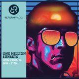 One Million Sunsets 29th February 2016
