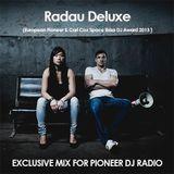 Radau Deluxe - DJ Playground Premier