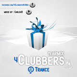 4 Clubbers Hit Mix Top Year 2012 - Trance