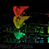mix electronica 2014 DIKXSI GRISOLIA