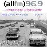 Mike Zodiac Rock'n'Roll Show 13_04_14