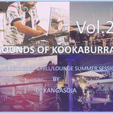 Sounds Of Kookaburra Vol 2