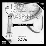 World Electronic Grooves DIASPORA #4 - JOSE PALMA @ BN Mallorca