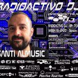 RADIOACTIVO DJ 19-2020 BY CARLOS VILLANUEVA