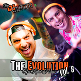 THE EVOLUTION (Vol. 8) - AFRO LATIN HOUSE - By DJ CUTTER