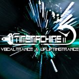 Vocal Trance & Uplifting Trance BY TIMEMACHINE