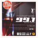 Moving Shadow 99.1 Mix CD