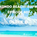 Kondo Beach 118Bpm - Episode 407