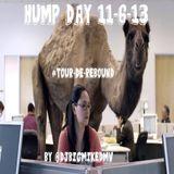 Hump Day 11-6-13: #Tour-De-Rebound