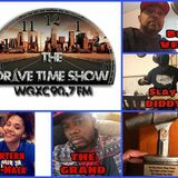 The Drive Time Radio Show ( CMH Remote - Hudson Girls Alive) 1/24/18