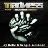 Madness Sesión Promo - Marzo19