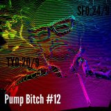 Pump Bitch 12 : SYD/TYO/SFO