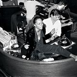 The funk Soul iS the deepeSt mix