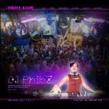 friday night live from manchester mixed by dj paul stewart