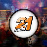 Marc Rayen - Radio 21 EP. 242 (08.11.2014)