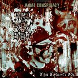VCMIX911 - Viral Vengeance Vol.1 - Mixed by Angel Enemy
