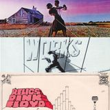 Pink Floyd -  A Collection Of Great Works & Relics