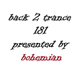 Back 2 Trance 181