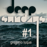 Deep Sunday #1 - Domingo Gris